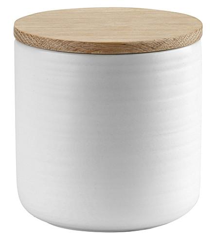 SKAGERAK Fulla ceramic canister 11cm
