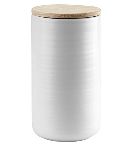 SKAGERAK Fulla ceramic canister 20cm