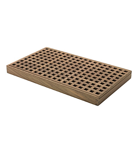 SKAGERAK Pantry wooden bread tray