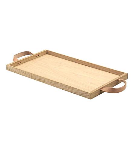SKAGERAK Norr wooden tray