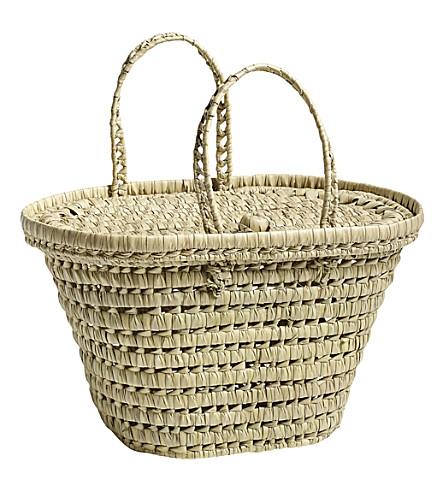 HAY Hay blast picnic basket
