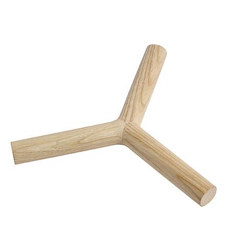 HAY Branch wooden trivet
