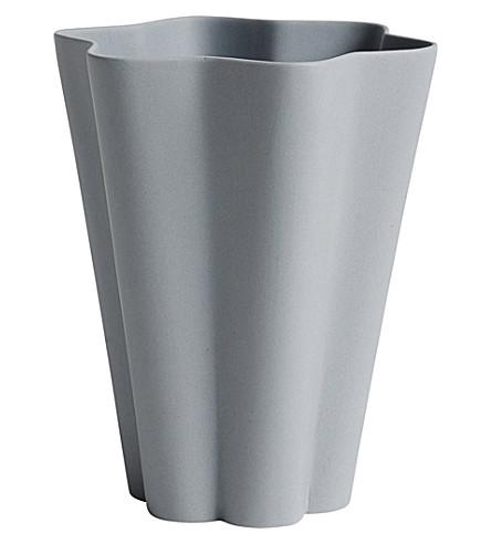 HAY Iris large ceramic vase