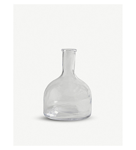 HAY Glass carafe