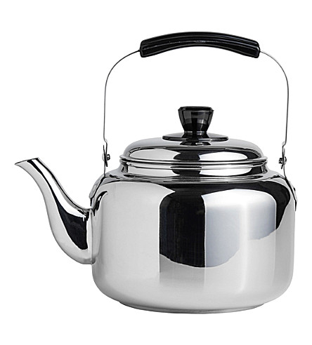 HAY Metal water kettle