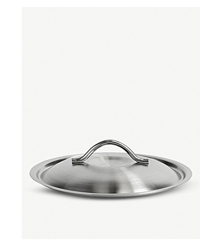 HAY Stainless steel lid 20cm