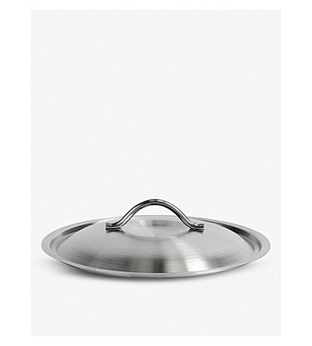 HAY Stainless steel lid 22cm