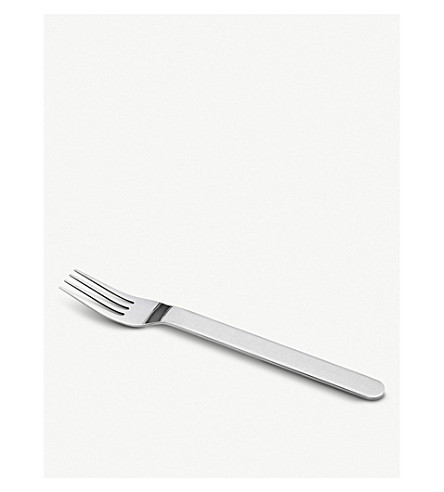 HAY Everyday stainless steel fork set of five