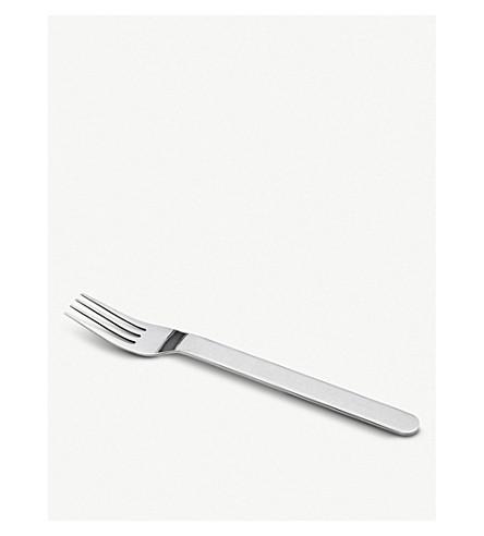 干草每天不锈钢叉子套五