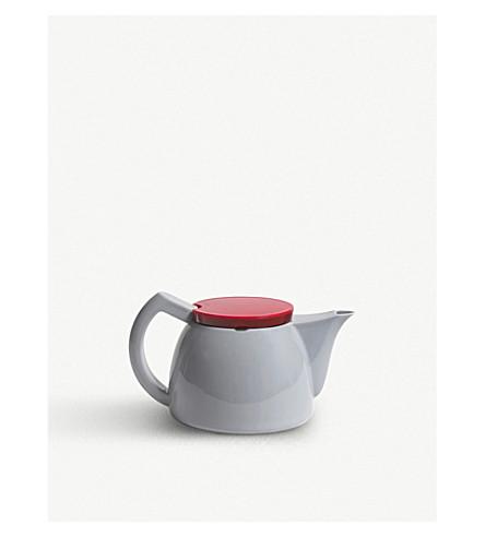 HAY Porcelain teapot