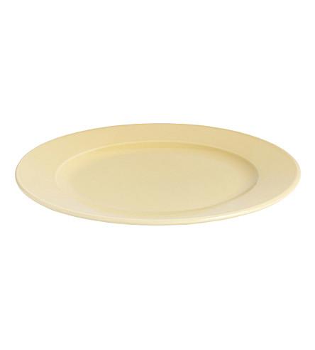 HAY Rainbow porcelain plate