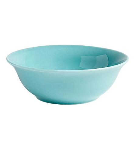 HAY Rainbow porcelain bowl