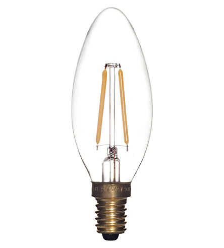 TALA Candle 2W LED light bulb