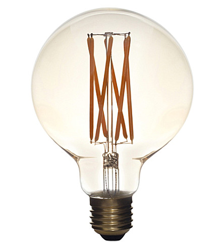 TALA Elva 3W LED tinted light bulb