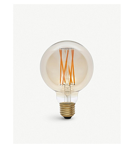 TALA Elva 6W LED tinted light bulb