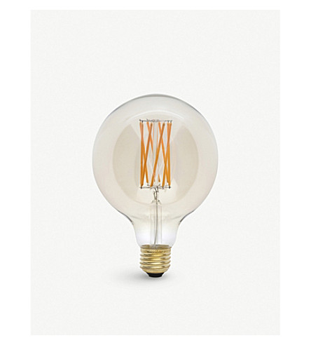 TALA Gaia 6W tinted light bulb