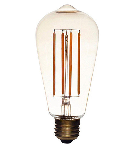 TALA Tala squirrel cage tinted LED bulb