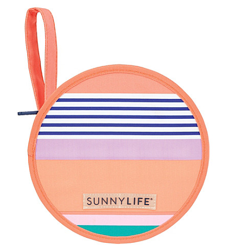 SUNNYLIFE Havana Lovers picnic set