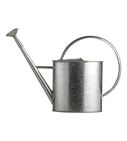 GALZONE Zinc watering can