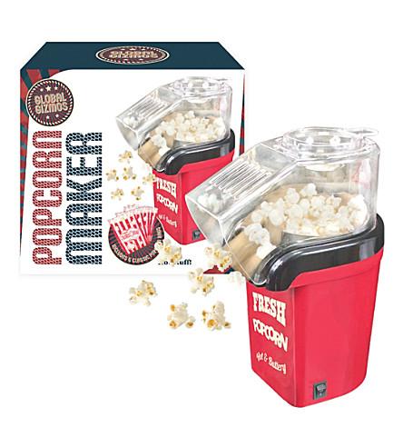 GLOBAL GIZMOS Party popcorn maker