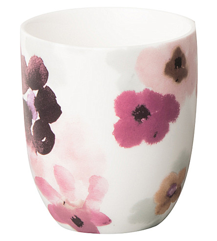 URBAN NATURE CULTURE Flowers ceramic mug