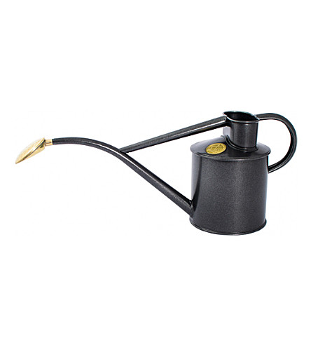 HAWS WATERING CANS Indoor steel watering can 1L