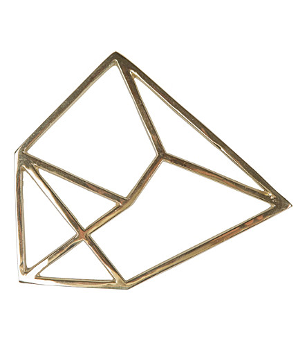BY ON Torre geometric trivet