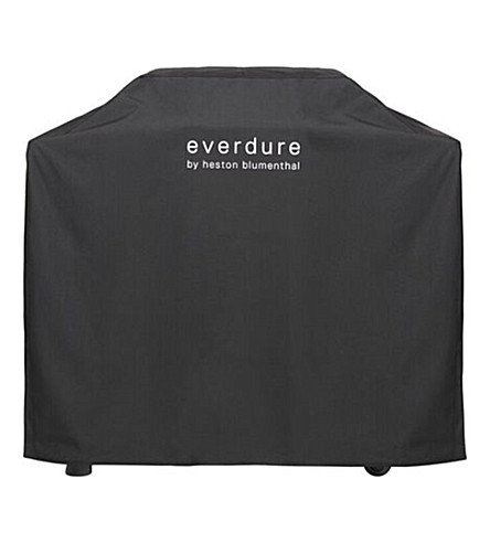 EVERDURE BY HESTON BLUMENTHAL Everdure by Heston Force barbeque cover