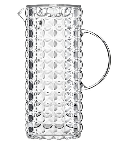 GUZZINI Tiffany plastic pitcher 1.75L