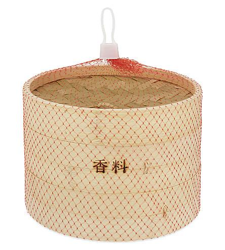 DEXAM Bamboo steamer 20cm