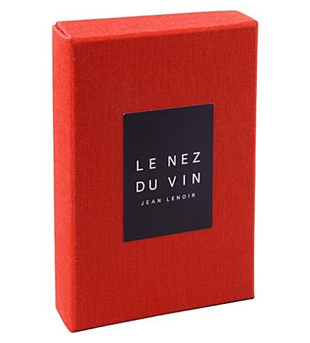 LE NEZ DU VIN Le Nez du Vin by Jean Lenoir