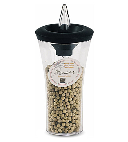 PEUGEOT Muntok white pepper 70g