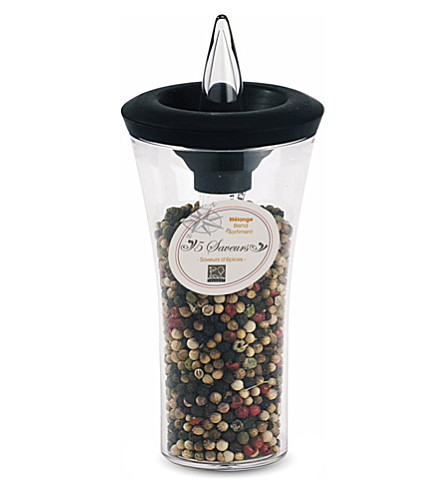 PEUGEOT Saveurs pepper spice blend 50g