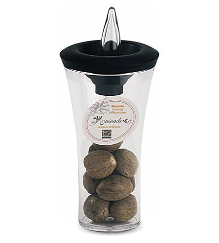 PEUGEOT Muscade nutmeg 10g