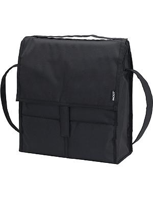 BUILT Insulated picnic bag