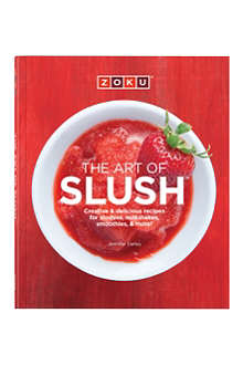 ZOKU The Art of Slush by Jennifer Farley