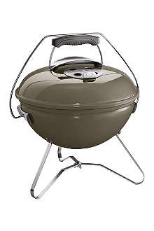WEBER Smokey Joe Premium portable barbecue