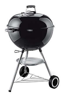 WEBER One-Touch Original charcoal barbecue