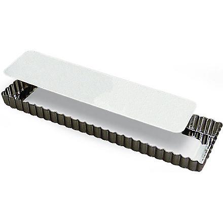 GOBEL Tart tin with loose base 35 x 11cm