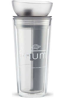 Traveler Zita multifunctional tumbler