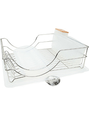 SIMPLE HUMAN System dishrack