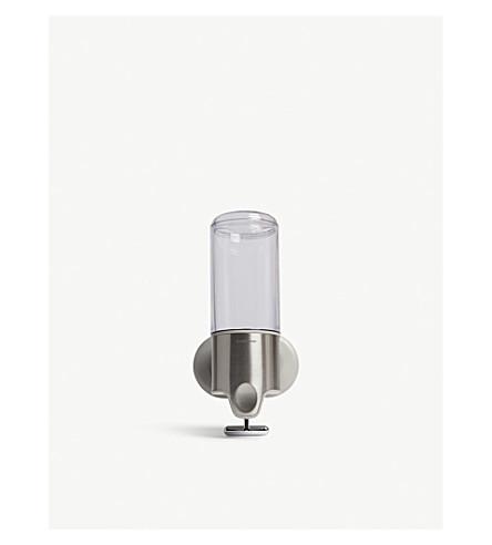 SIMPLE HUMAN Single wall mount dispensing pump 444ml