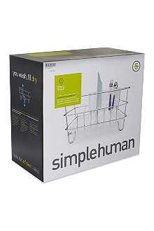 SIMPLE HUMAN Compact dishrack