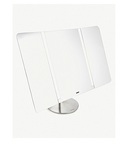 SIMPLE HUMAN Wide view sensor mirror