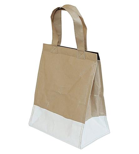 PERIGOT Isotherm medium lunch bag
