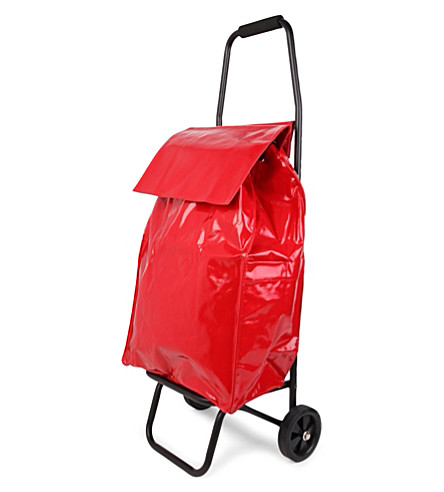 PERIGOT Market trolley