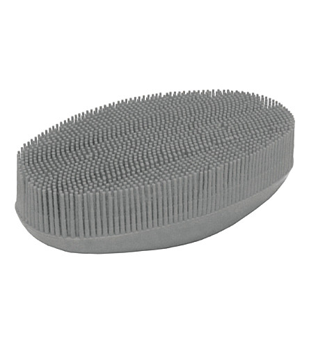 PERIGOT Rubber clothing brush