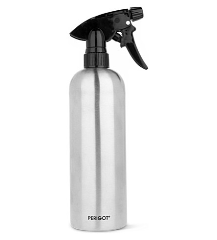PERIGOT Stainless steel spray bottle 650ml