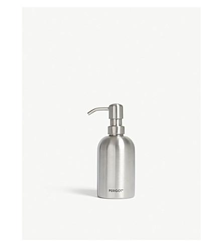 PERIGOT 不锈钢肥皂分配器350毫升
