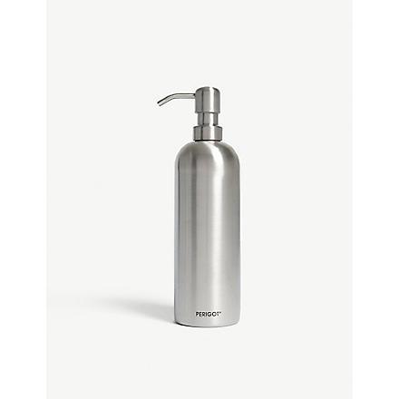 PERIGOT Stainless steel soap dispenser 650ml